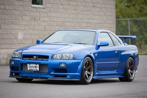 nissan gtr skyline price 1999 nissan skyline gtr r34 700hp rightdrive usa