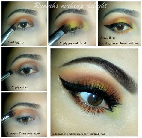 wedding eye makeup step by step makeup in urdu 2016 makeup vidalondon
