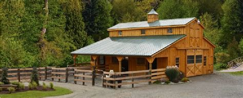 Barns And Sheds by Custom Barns And Modular Buildings Garden Sheds
