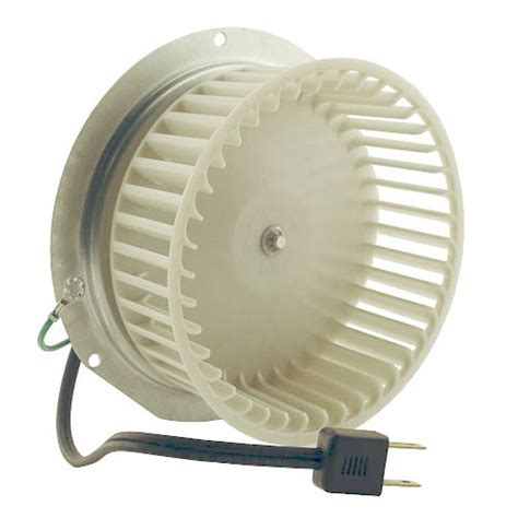 Bathroom Fan Vent Replacement Nutone Products Nutone Qt 80 B Replacement Motor Assembly