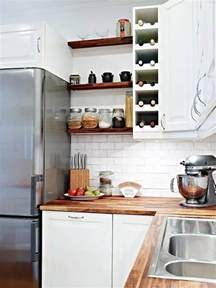 shelf in kitchen 35 bright ideas for incorporating open shelves in kitchen