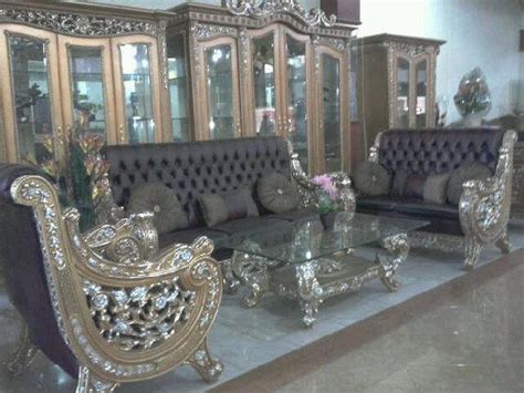 Set Kursi Tamu Garuda Ukir Jepara kursi tamu ukiran jepara kursi tamu jati set kursi tamu jati furniture jati minimalis