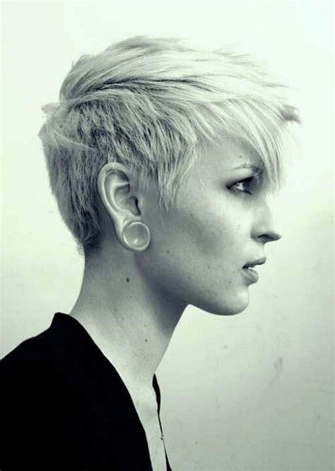 pixie cut with short sides and long top 56 best images about hair styles on pinterest pixie