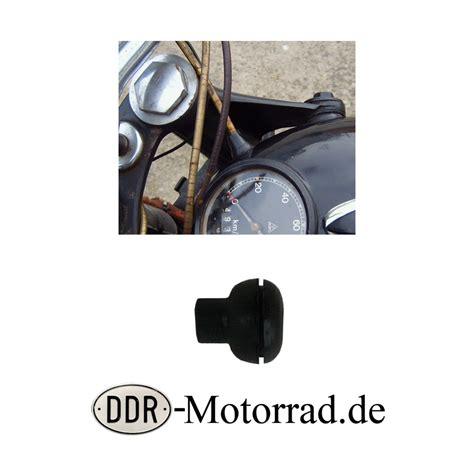 Scheinwerferbefestigung Motorrad by Gummi Seilzug Abblendschalter Emw Ddr Motorrad
