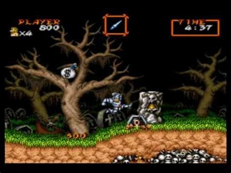 Who Let The Goblins Out Galacula And Rayd8 by Let S Compare The Ghosts N Goblins Ghouls N Ghosts