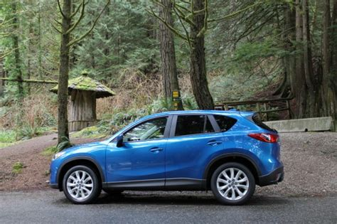 review 2013 mazda cx 5 grand touring the beaten