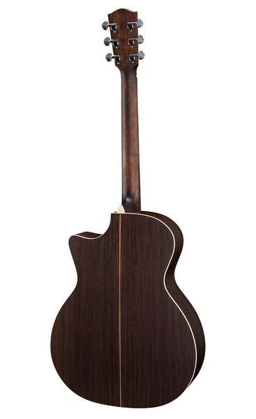 Grande Eg10ceqnt Acoustic Electric Guitar eastman guitars folkmusician