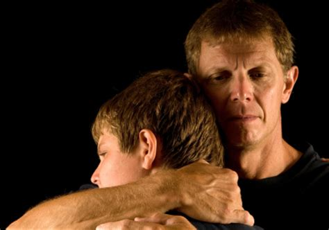 comforting child kids on love what the real experts have to say