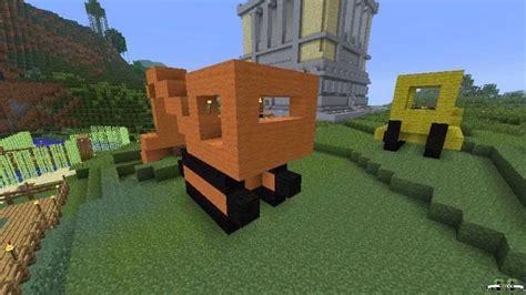 minecraft truck stop minecraft stop motion excavator