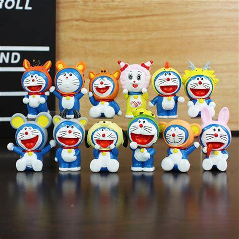 Figure Doraemon popular doraemon figure buy cheap doraemon figure lots