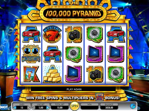 pyramid slot  play dbestcasinocom