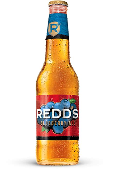 Redds home redds apple ale