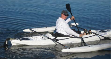 trimaran under 20 feet 13 foot kayak trimaran in oz small trimarans