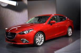 mazda 3 13 high quality mazda 3 pictures on motorinfo org