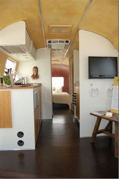 Retrostyle Airstream At Dwr by Zen Style Airstream Reminds Me Of The Hotel San Jose In