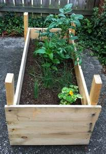 garden planters how to build a raised planter bed for 50 for your