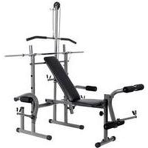 weider 215 bench bench exercise