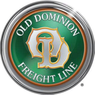 old dominion shipping old dominion freight line wikipedia