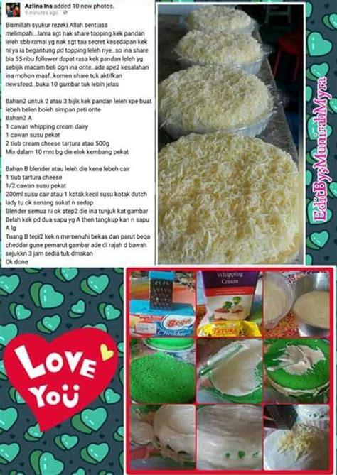 Topper Cc Travel Untuk Hiasan Cake Puding Cupcakes Tumpeng Dll kek pandan cheese leleh azlina ina mufin cupcake cake cooking fanpage cheese
