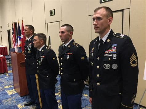 Army Officer Reserve by Moeller Orozco Named 2016 U S Army Reserve Best Warrior