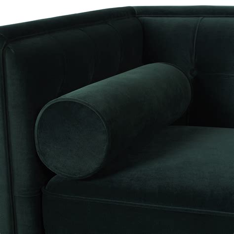 hunter green leather sofa fabric wooden chesterfield velvet sofa hunter green
