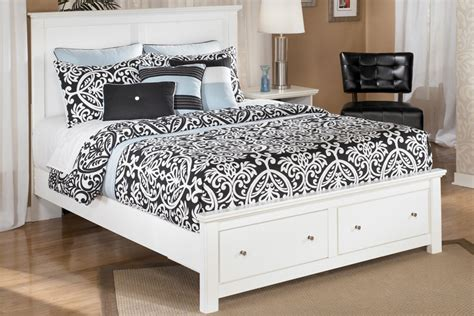 white storage bed queen bostwick queen storage bed bostwick collection in