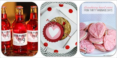 valentines day food ideas food ideas