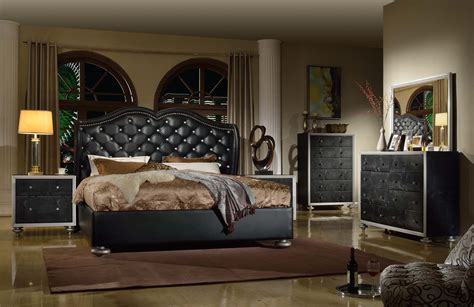 hollywood swank bedroom set vanity black hollywood swank aico aico hollywood swank