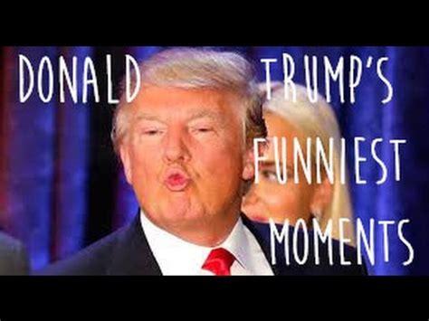 donald trump funny moments donald trump funniest moments stack em up compilations