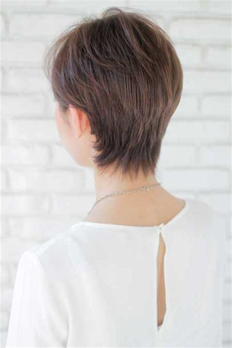 pretty short asian hairstyles short hairstyles