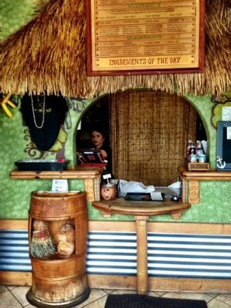 Tiki Hut Slo tiki hut san luis obispo menu prices restaurant reviews tripadvisor