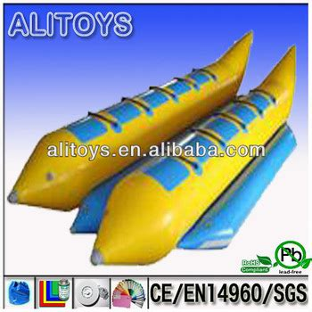 10 person boat inflatable double boat 10 person banana boat buy 10
