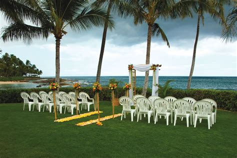 wedding venues on california coast 2 wedding packages paradise cove events
