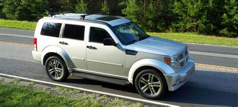 liberty chrysler dodge chrysler 2011 dodge nitro vs 2011 jeep liberty