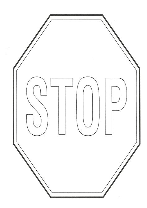 stop sign coloring page signs stop coloring print sign template clipartsco grig3 org
