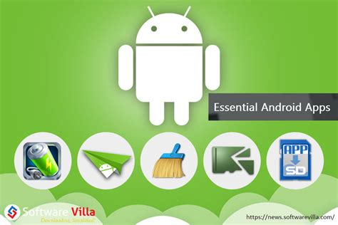 essential apps for android 6 essential apps for android non trivial list of must use apps