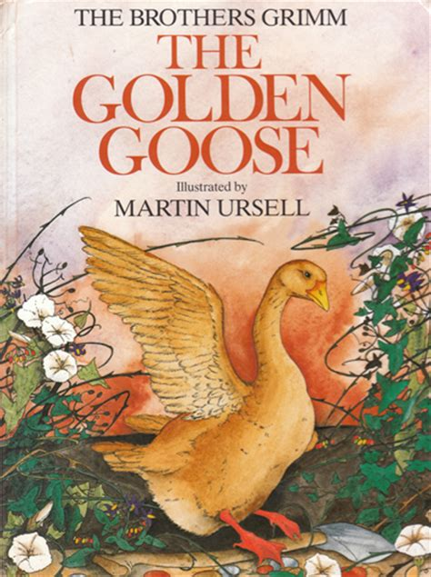 the golden goose the golden goose bookverdict com