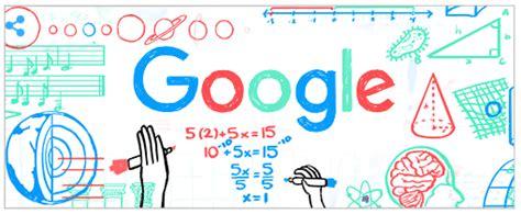 doodle untuk hari guru doodle hari ini peringati hari guru nasional