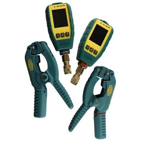 Pressure Refco refco tap wireless temp pressure refco from
