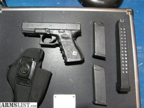 glock 19 concealed carry armslist for sale trade glock 19 concealed carry