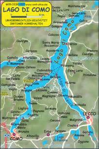italy lake como map of lake como italy map in the