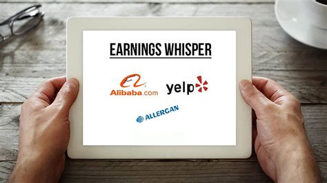 alibaba yelp alibaba yelp 3 stocks to watch ahead of tomorrow s