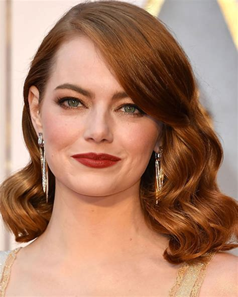 2018 shoulder length medium hairstyles and hair color ideas for ladies page 6 of 10