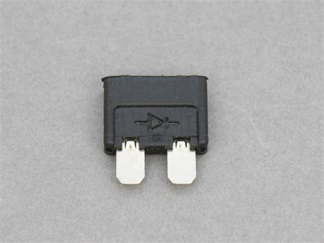 diode for 12 volt standard blade type diode 1000v 1a 12 volt planet