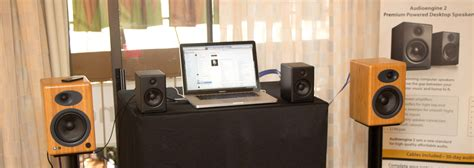 Engine Room Audio by Rocky Mountain Audiofest Part 2 The Rooms Audiohead