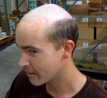 short haircut male pattern baldness mens hairstyles for thin hair
