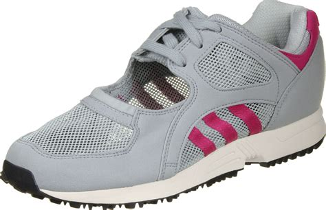 adidas equipment racing og w shoes grey pink