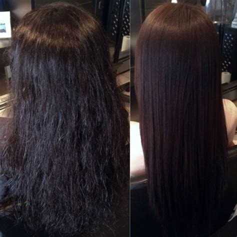 keratin treatment on black hair before and after the gallery for gt keratin treatment before and after
