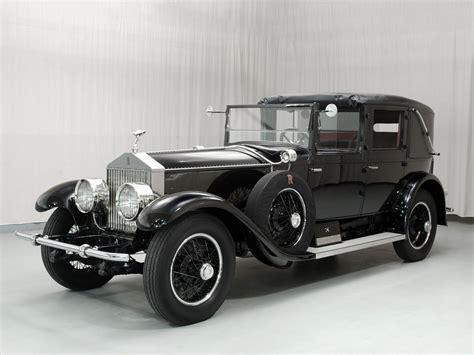 1928 Rolls Royce by 1928 Rolls Royce Phantom I