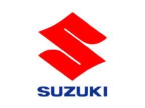 Suzuki S Logo Suzuki 4x4 Pakistan